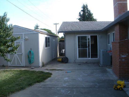 58 Marshall Way, Vallejo, CA 94589