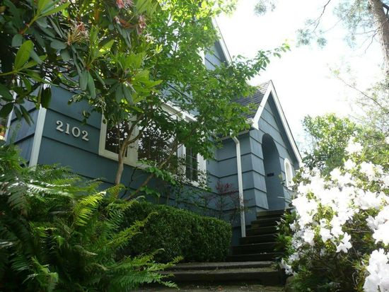 2102 22nd Ave E, Seattle, WA 98112