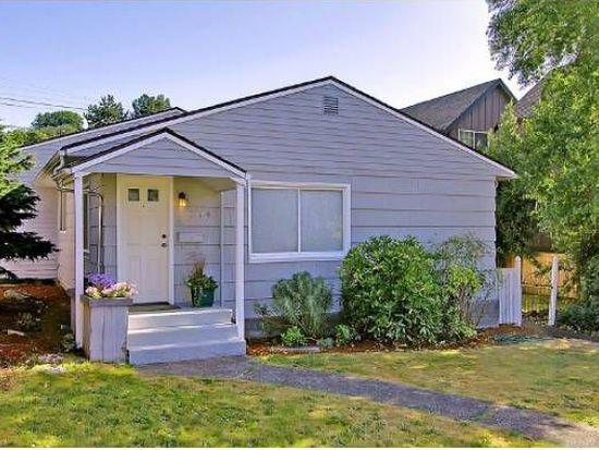 5324 16th Ave S, Seattle, WA 98108