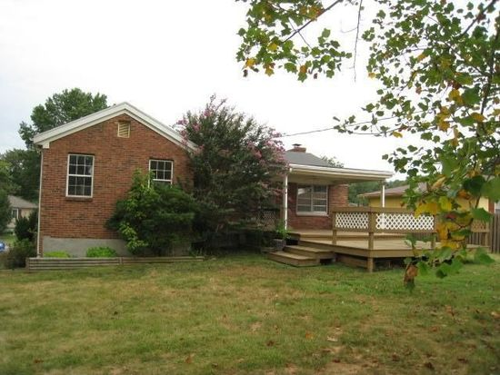 3326 Ashley Ct, New Albany, IN 47150