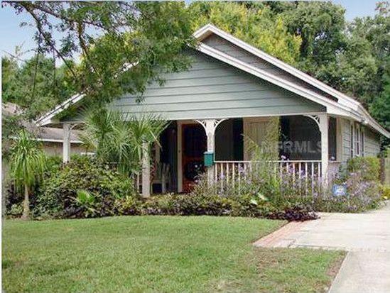 229 E Crystal Lake St, Orlando, FL 32806
