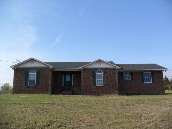 210 Bates Rd, Waynesboro, GA 30830