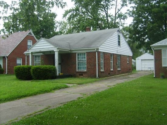 3538 N Gladstone Ave, Indianapolis, IN 46218