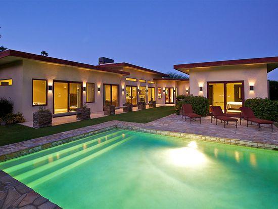 201 Camino Sur, Palm Springs, CA 92262