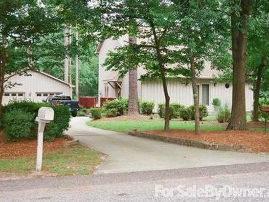 6532 Windy Creek Way, Fayetteville, NC 28306