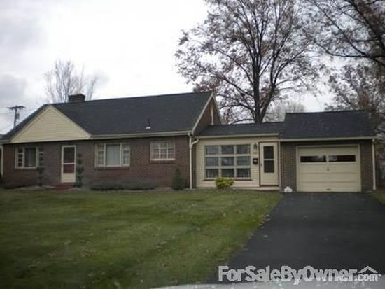 645 Sharon New Castle Rd, Farrell, PA 16121