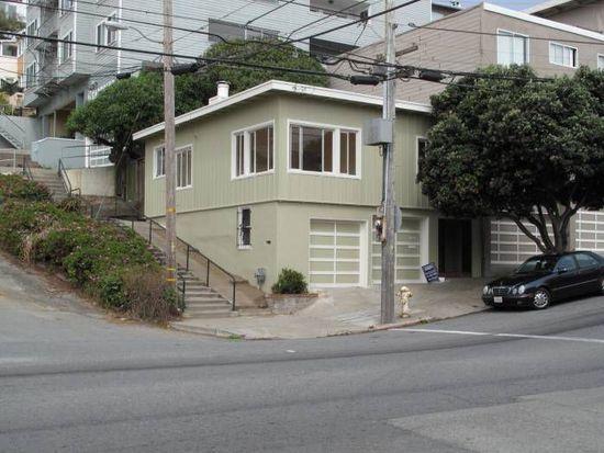 4650 Balboa St, San Francisco, CA 94121