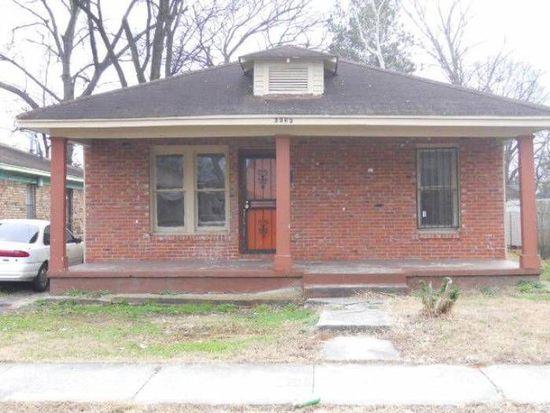 2363 Hubbard Ave, Memphis, TN 38108