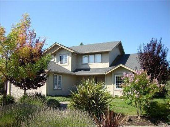 1035 Berryessa Dr, Sonoma, CA 95476