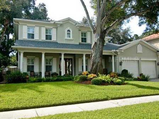 2512 W Edgewood Rd, Tampa, FL 33609