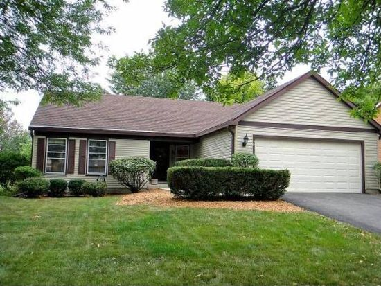 1904 Clydesdale Dr, Wheaton, IL 60189
