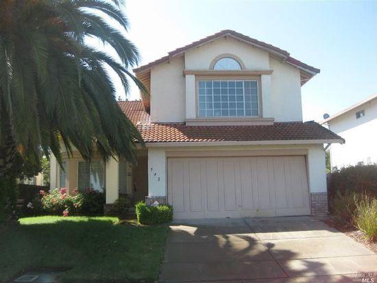 542 Catalina Cir, Vallejo, CA 94589