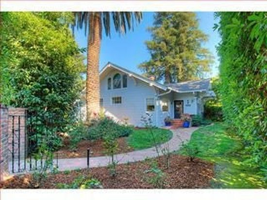 599 Edgewood Rd, Redwood City, CA 94062