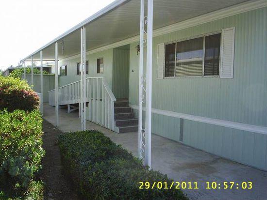 11949 Riverside Dr SPC 73, Lakeside, CA 92040