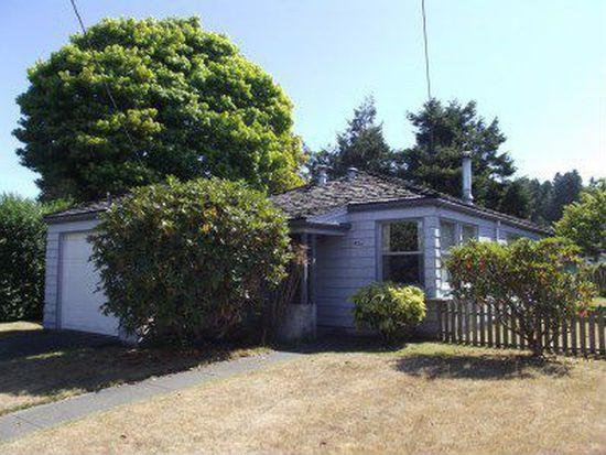 1824 Harris St, Eureka, CA 95503