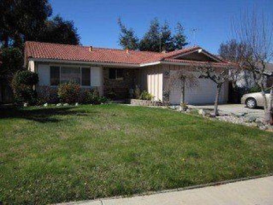 3897 Rexwood Ct, San Jose, CA 95121