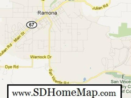 23725 Moonglow Ct, Ramona, CA 92065