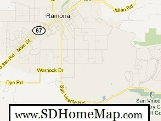 632 A St APT 24, Ramona, CA 92065