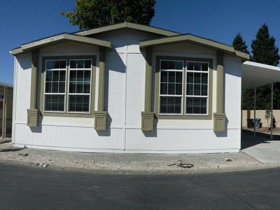 125 N Mary Ave SPC 24, Sunnyvale, CA 94086
