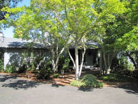 32 Forest Dr, Napa, CA 94558