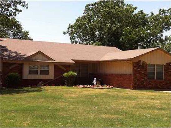 2501 N Reeves Ave, Oklahoma City, OK 73127