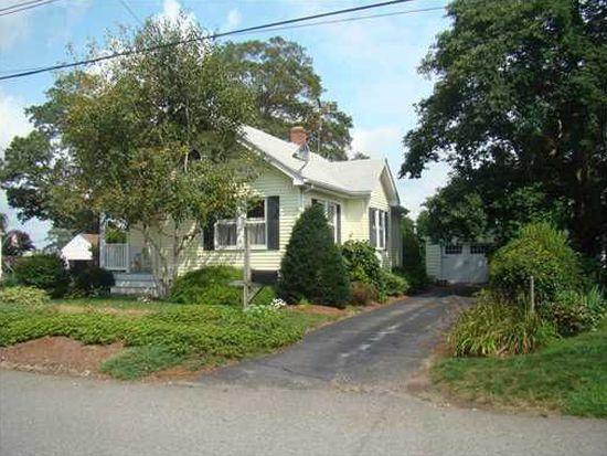 65 Hazard Ave, East Providence, RI 02914
