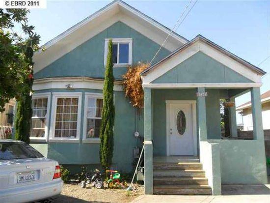 1451 89th Ave, Oakland, CA 94621