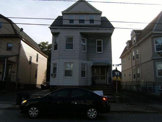101 Malone Ave, Belleville, NJ 07109