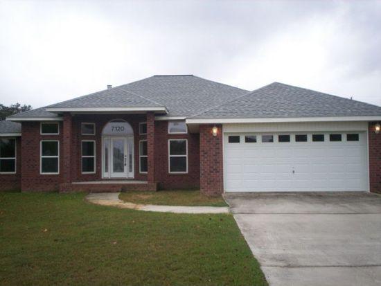 7120 Annandale Dr, Pensacola, FL 32526