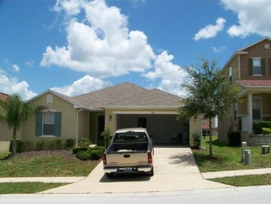 354 Rosselli Blvd, Davenport, FL 33896