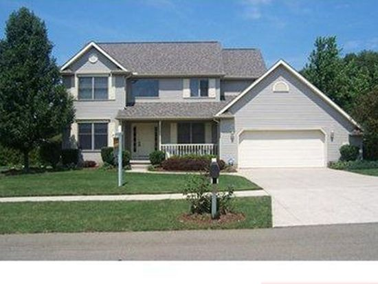 518 Intrepid Dr, Erie, PA 16509