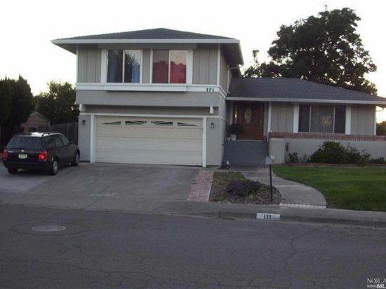171 Erin Dr, Vallejo, CA 94589