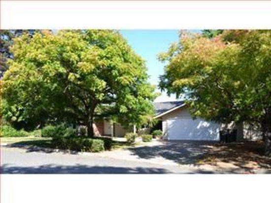 19895 Bonnie Ridge Way, Saratoga, CA 95070