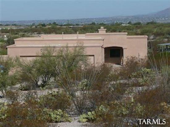 2770 S Mario Ranch Ln, Tucson, AZ 85730