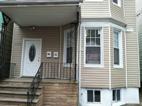 104 Bayview Ave, Jersey City, NJ 07305