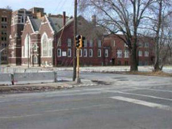 591 Monroe St, Gary, IN 46402