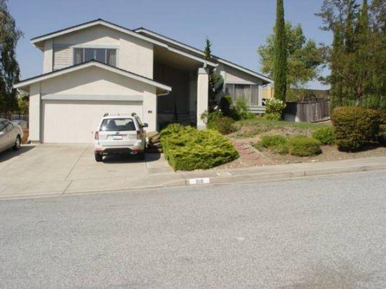 310 Fontanelle Dr, San Jose, CA 95111