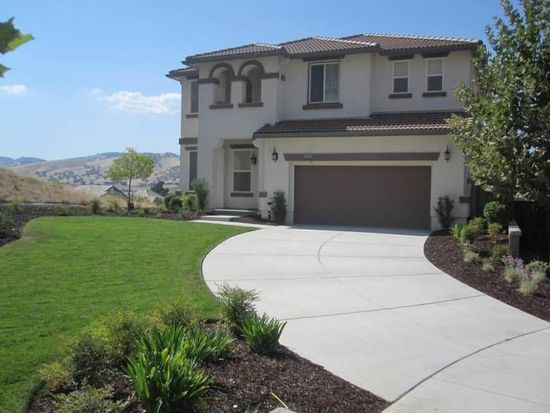 20681 Golf Canyon Ct, Patterson, CA 95363