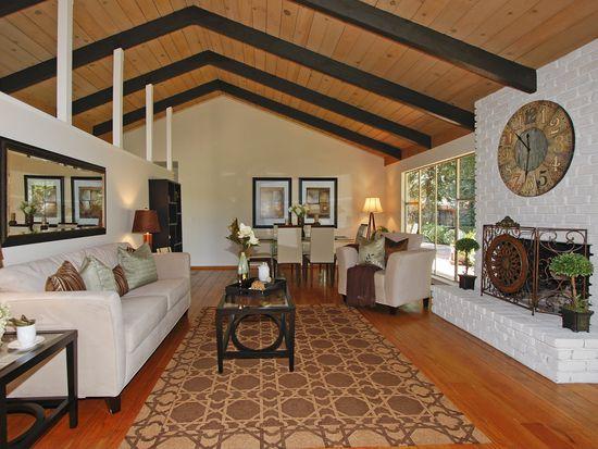 645 Birchwood Ct, Los Altos, CA 94024