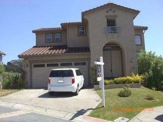 651 Viewridge Dr, Pacifica, CA 94044