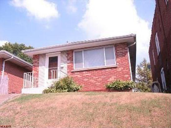 5815 W Park Ave, Saint Louis, MO 63110