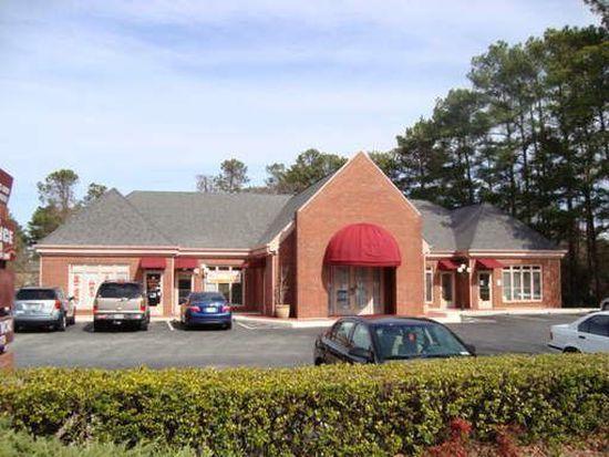 696 Battlecreek Rd STE G, Jonesboro, GA 30236