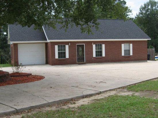 351 Graves Rd, Ellisville, MS 39437