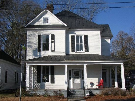 312 S Pearl St, Rocky Mount, NC 27804