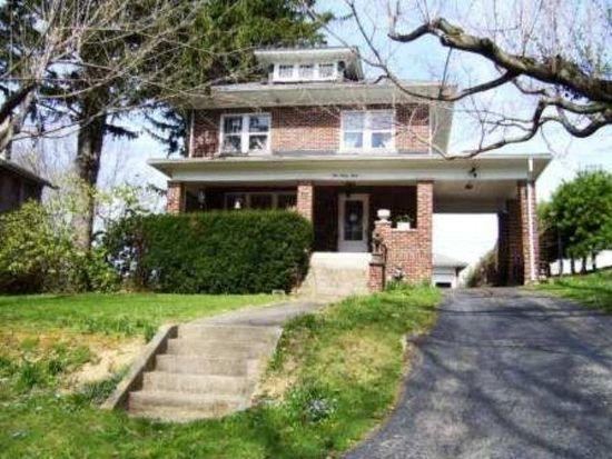 133 Mountain View Ave, Bluefield, WV 24701