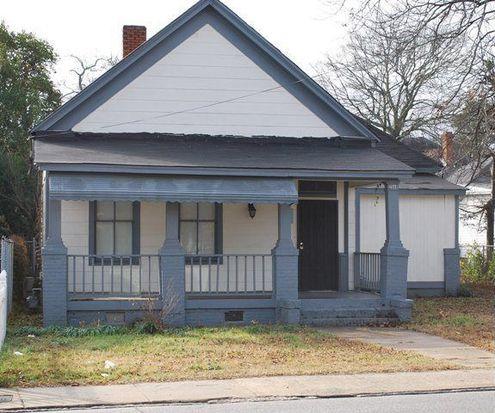 2044 Montpelier Ave, Macon, GA 31204