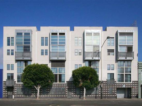 920 Harrison St APT 6, San Francisco, CA 94107