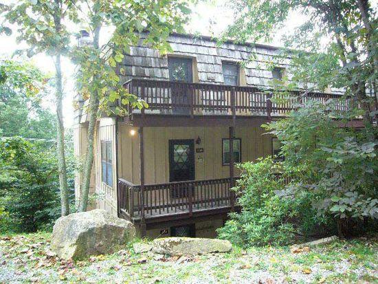 101 Mid Holiday Ln, Beech Mountain, NC 28604