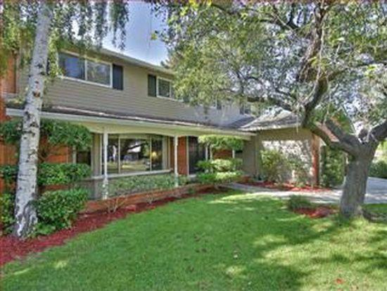 6427 Montego Ct, San Jose, CA 95120