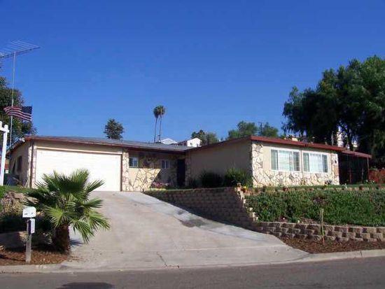 1131 Winston Dr, San Diego, CA 92114